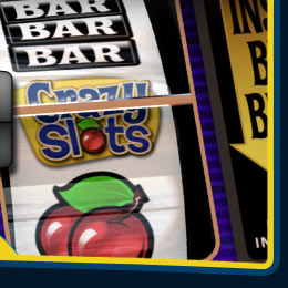 online casino test crazy slots casino
